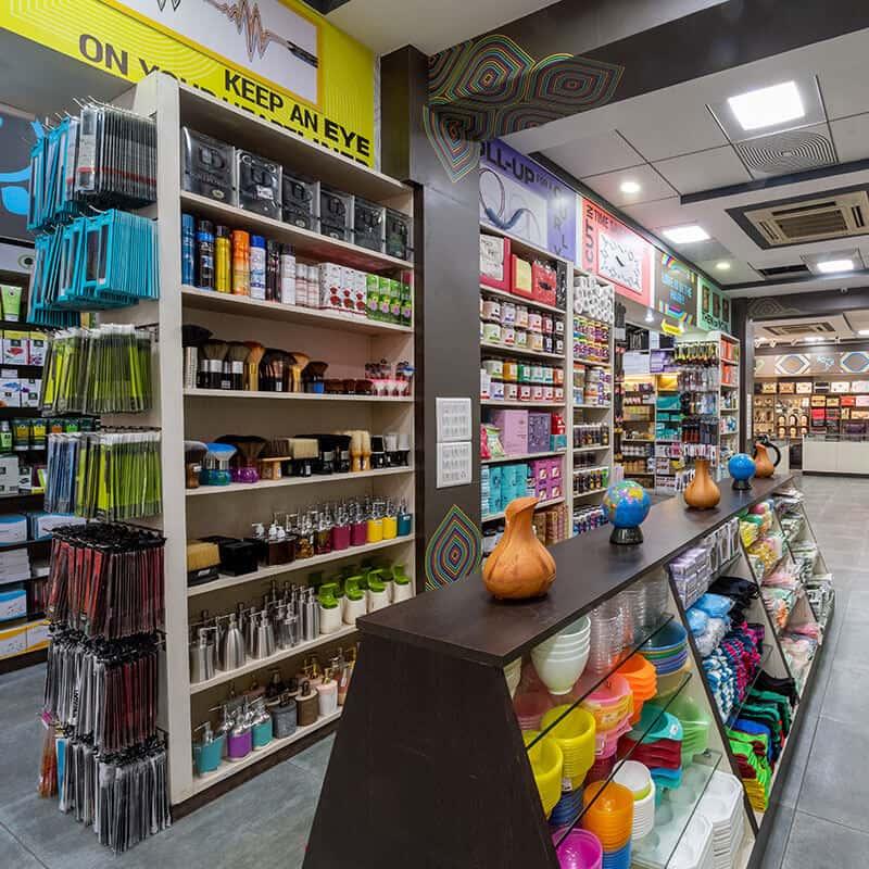 Vaibhav Stores