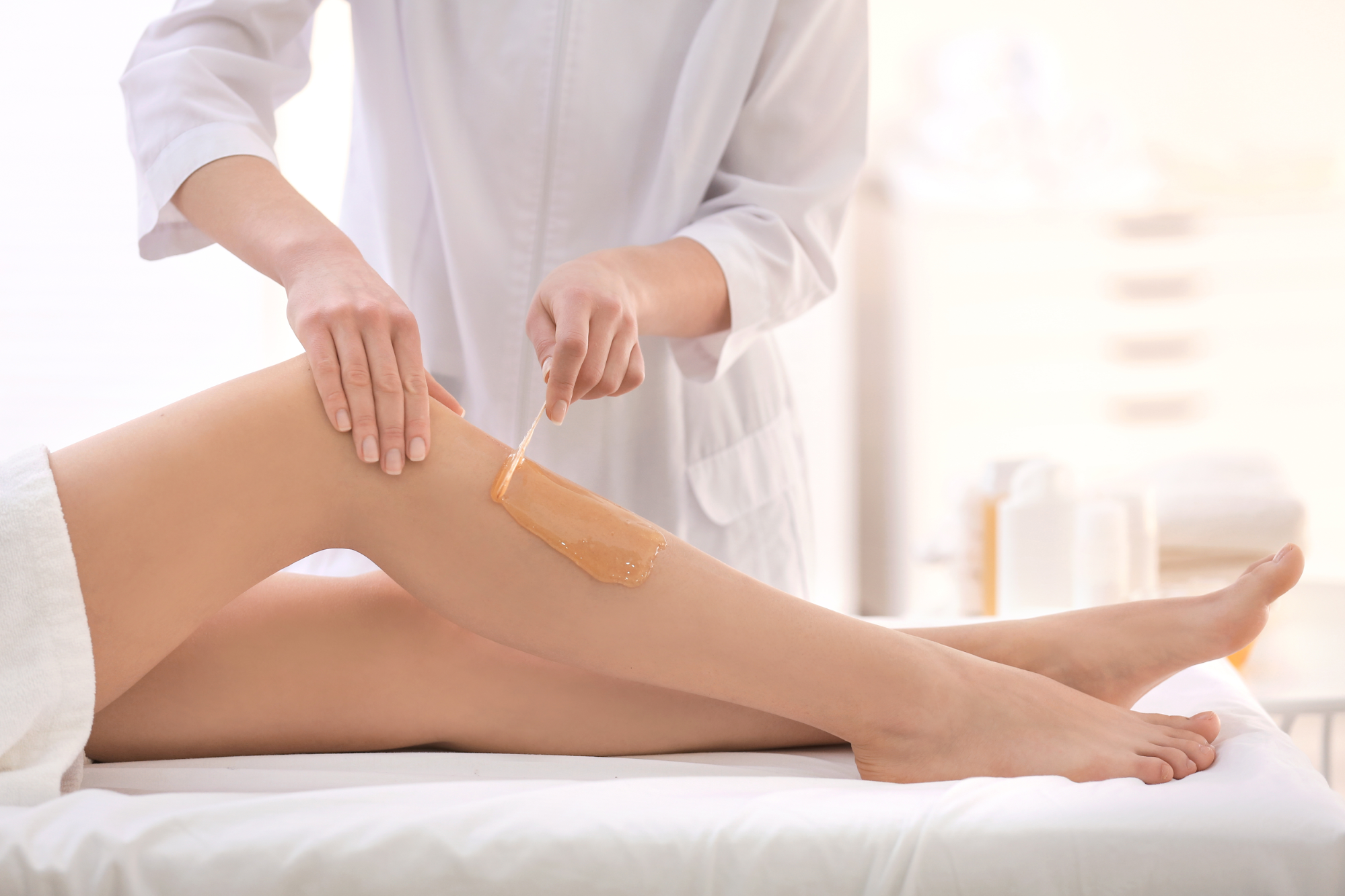 Your Complete Guide To Smooth Body Waxing At Home!