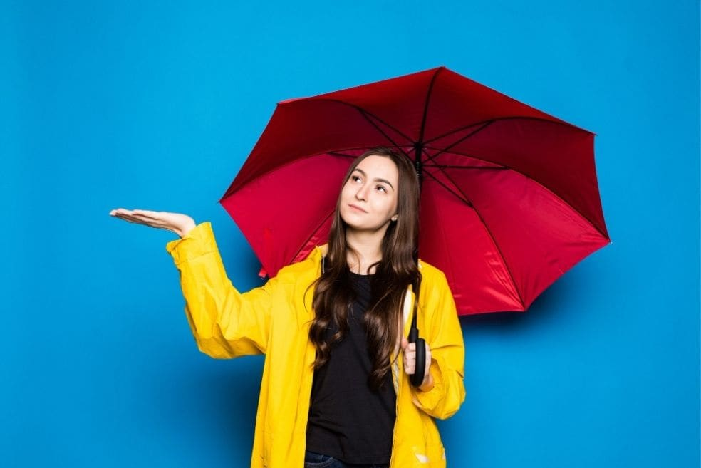 5 Monsoon Hair Care Secrets To Keep Your Hair Healthy & Shiny!