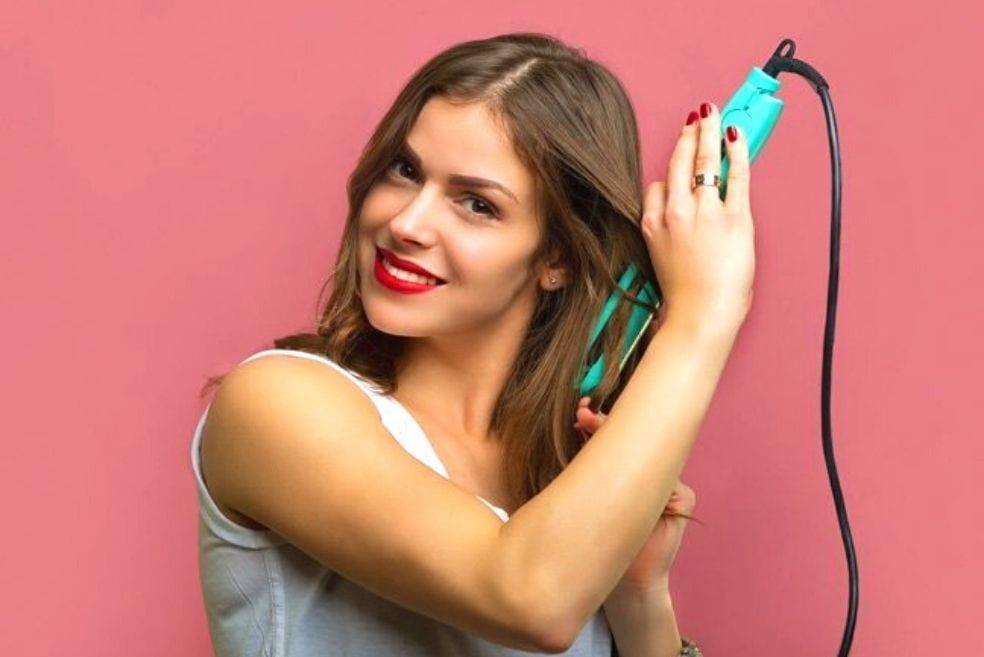 Smart Ways To Use Hair Straighteners