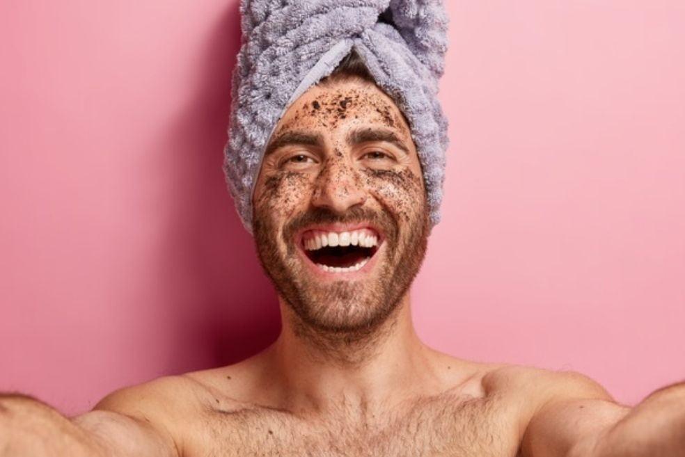 Revolutionary Skincare For Men