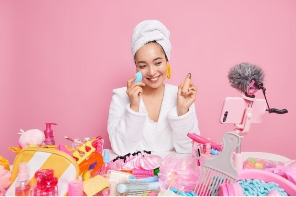 Popular Instagram Makeup Trends You Must Try