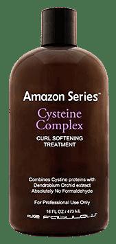 Cysteine-Complex