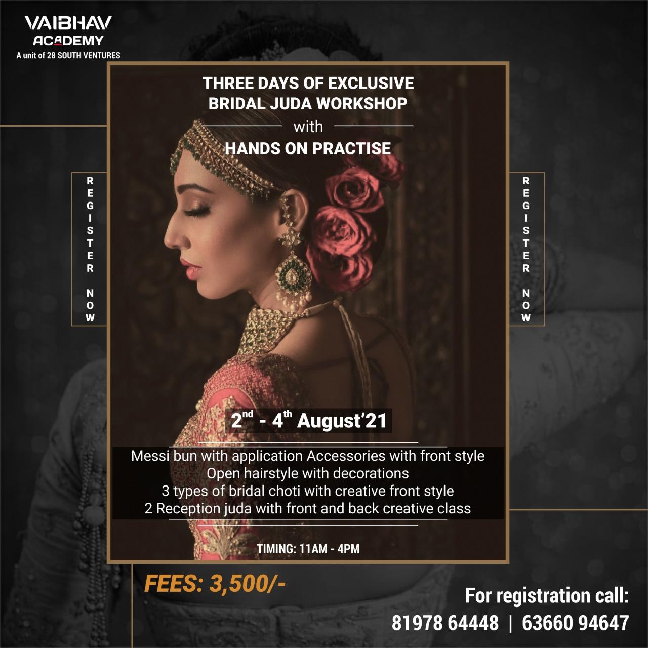 Vaibhav Group - 28 South Ventures