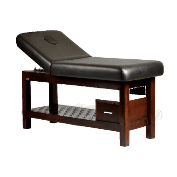 Angadh Spa Massage Bed