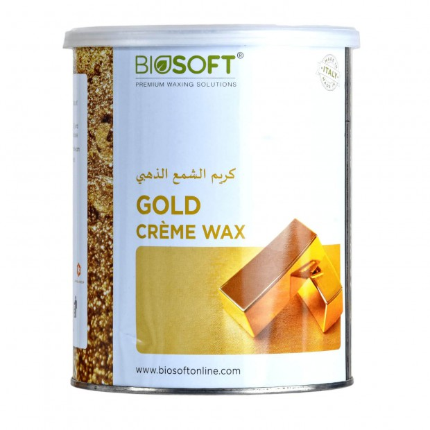 Waxing Kit - Biosoft