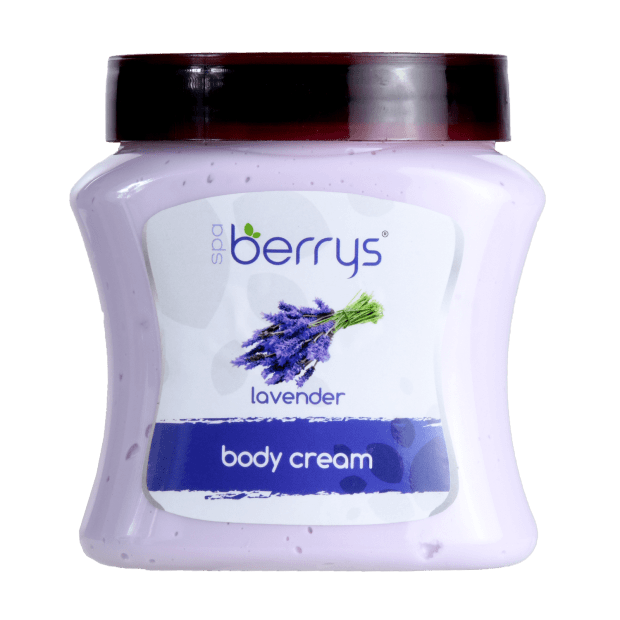 Body Polishing Kit - Berry's