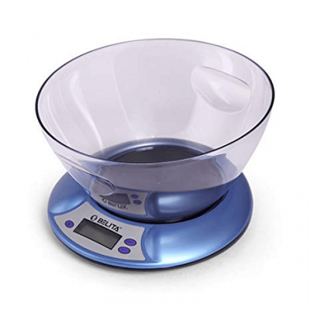 Colour Weighing Scale-1127