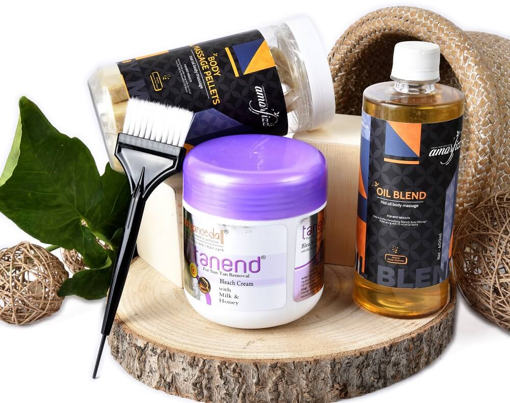 Body Polishing Kit