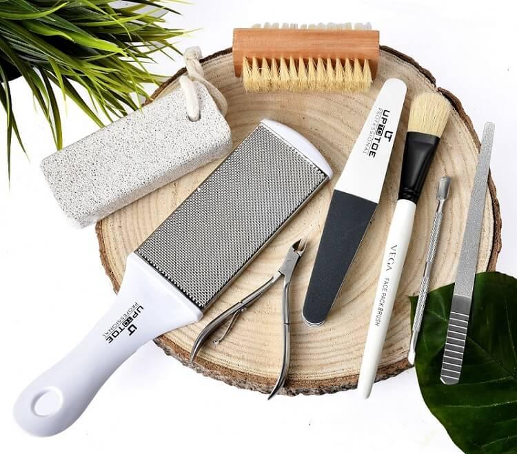 Manicure & Pedicure Tools