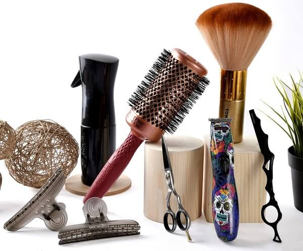 Hair Dressing Kit