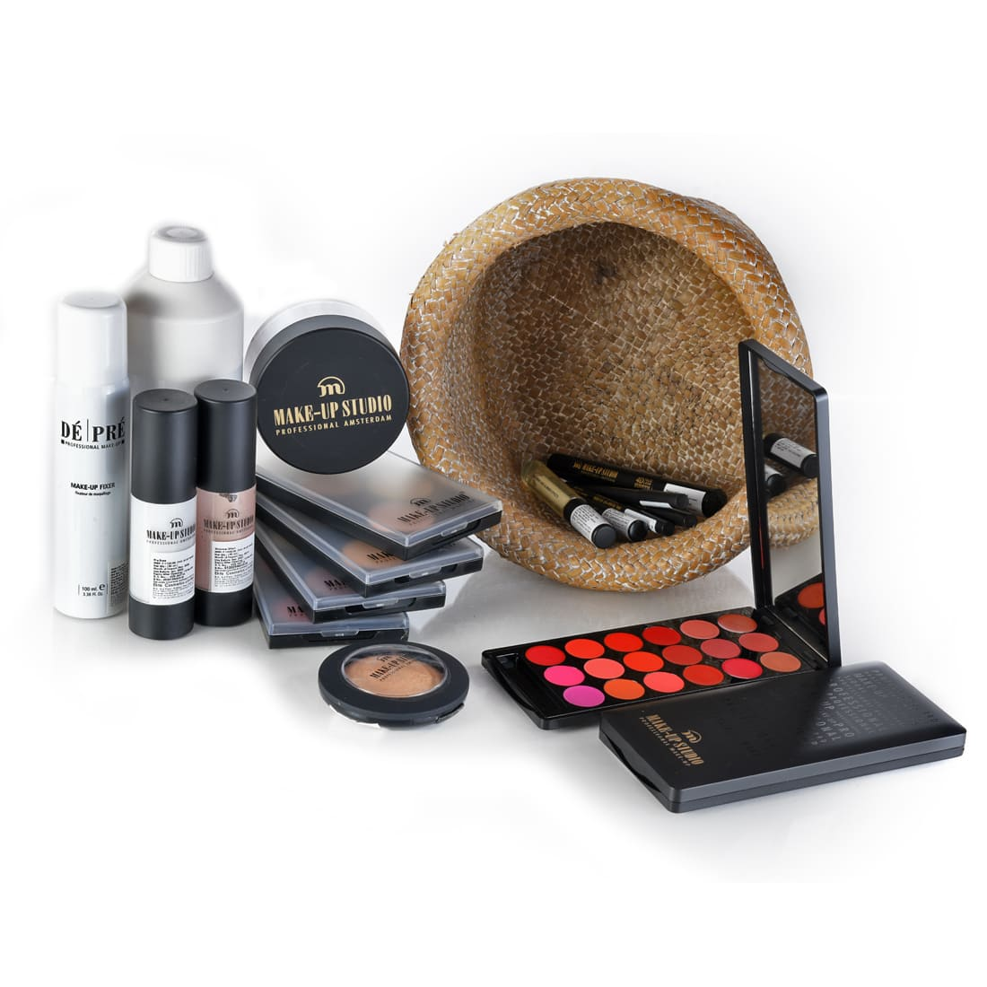 Make Up Studio Kit